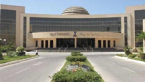 البوابة نيوز: جامعة العريش: افتتاح كلية الطب البشري العام القادم