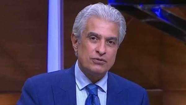 البوابة نيوز: التفاصيل الكاملة لإصابة الإعلامي وائل الإبراشي بفيروس كورونا